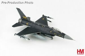 "Hobby Master HA3871,Lockheed F-16C ""Post-Depot Ferry Scheme"" 86-0295, 354th Wing"