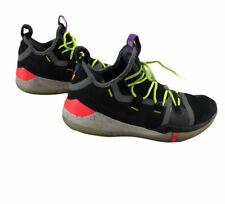 Nike Kobe AD Chaos Black Racer Men's US Size 9.5 Basketball Sneakers AV3555-003