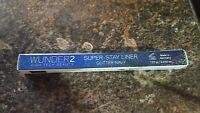 WUNDER2 SUPER STAY LINER  Long Lasting & Waterproof GLITTER NAVY EYELINER NEW