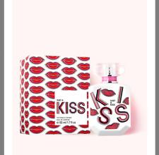 VICTORIA'S SECRET JUST A KISS EAU DE PARFUM SPRAY 1.7 OZ NEW SEALED