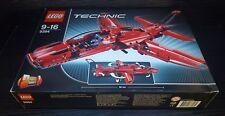 LEGO lot technic n°9394 JET PLANE complet avec notice et boite !