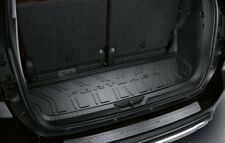 TOYOTA NEW FORTUNER LUGGAGE TRAY CARGO TAILGATE 2015-17 GENUINE FROM TOYOTA