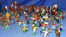 Cowboys 1:32 Scale Toy Soldiers