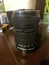 Canon EF-S 18-135mm F3.5-5.6 IS Zoom Lens