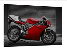 DUCATI 996  A3 POSTER PRINT PICTURE A780