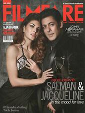 FILMFARE Juli 2018 - Englischsprachiges Bollywood Magazin aus Indien