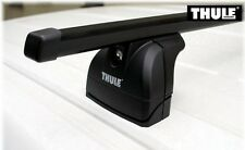 BARS ROOF THULE STEEL VW TOUAREG from 2002 to 2009