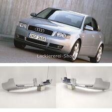 Audi A4 B6 2000-2004 SPOILER VORNE PROFESSIONELL LACKIERT IN WUNSCHFARBE, NEU