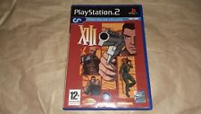 XIII PLAYSTATION 2 PS2 - PAL ESPAÑA