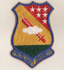 """USAF Patch 479th TACTICAL FIGHTER WING, 831st AD, TAC, George AFB, 1970 - 4.75"""""""