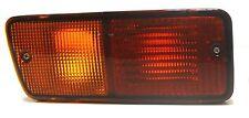REAR BAR FOG LAMP TAIL LIGHT for NISSAN PATROL WAGON GU Y61 LEFT LHS 1997-2012