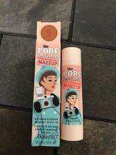 Benefit The POREfessional Pore Minimizing Makeup # 5 .5 Oz Full Size