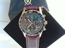 königswerk uhr herren chronograph