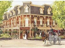 Cobble Hill - Prince of Wales Hotel, 1000-Piece Puzzle