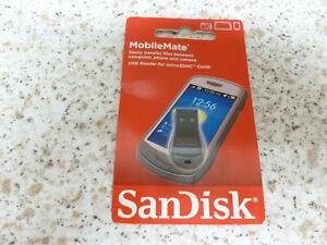 SanDisk MobileMate USB Reader #8