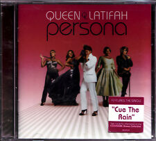 Persona (CD, 2009) Queen Latifah (new, unopened)