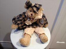 Boyds Bears Retired Bear Nellie