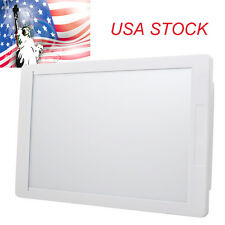 NEW Dental X-Ray Light Box Film Illuminator Xray viewer light panel CE FDA