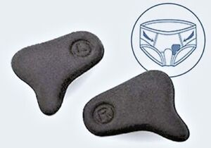 Hernia Pad (LEFT/RIGHT) for use with Pavis Hernia Compression Underwear & Boxers
