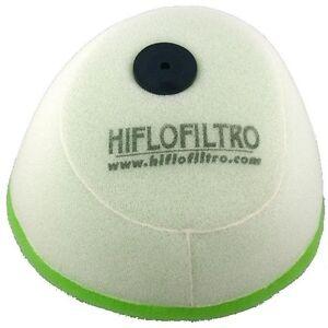 FILTRO ARIA HIFLO HFF 5018 KTM SX-SXF 2011-> EXC-EXCF 2012-> HUSABERG TE-FE 2013