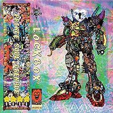 Lockbox - Prince Soul Grenade [CD]