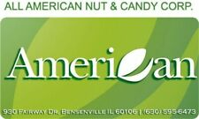 All American Nut & Candy