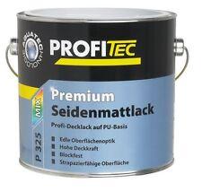 Profitec Premium Seidenlack P 325 2,5 Liter PU-Basis neue Generation innen außen