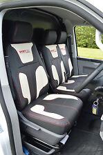 Volkswagen VW Transporter T6 Sportline Van Seat Covers