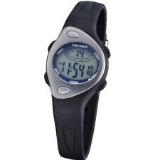 TIME FORCE TF-3184B01  RELOJ  SEÑORA DIGITAL CRONO ALARMA 100M