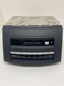 Mercedes W221 Navigation Comand Audio Cd Dvd Player Headunit A2218707893