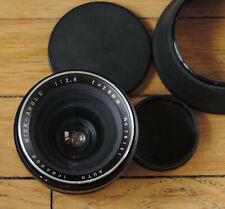 28 mm 1 : 2.8 Ifbagor, monture M42