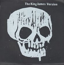 VINYL..KING JAMES VERSION -HELL'S EGGS/DRINK YOU IN 1995-96 STUDIO RED-r  33RPM