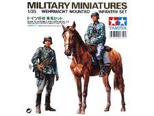 Tamiya 350531/35 German Wehrmacht Infantry figure set