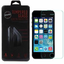 High Quality Tempered Glass Film Screen Protector Guard For Apple iPhone 4S 4