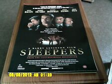 Durmientes (Robert de Niro, Kevin Bacon) Movie Poster A2