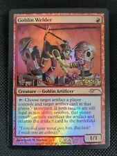 Goblin Welder - FOIL Judge Promo *HP* - Magic the Gathering - MTG