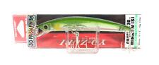 Yo Zuri 3D Crystal Minnow 90 mm Hundimiento Señuelo F1148-C44 (5976)