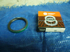 New Rear Outer Wheel Seal Fits 75-97 Dodge Colt Daihatsu Plymouth Toyota Volvo