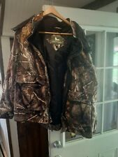Field And Stream Hunting Jacket