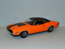 Greenlight Coll. 1/18 Fast & Furious Darden's 1970 Dodge Challenger R/T MiB