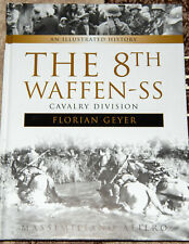 The eighth Waffen-SS