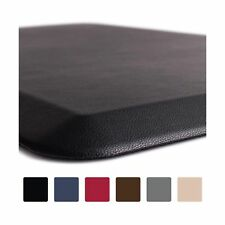 "GORILLA GRIP Original 3/4"" Premium Anti-Fatigue Comfort Mat, Phthalate Free, ..."