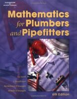 Mathematics for Plumbers and Pipefitters by Lee Smith