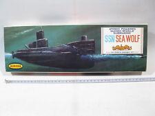 Aurora 706 Atomic sous-marin SSN Sea Wolf 1:??? en vrac dans Box mb3949