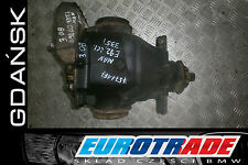 BMW E82 E88 E90 3,5i N55 HINTERACHSGETRIEBE REAR AXLE DIFFERENTIAL 7571187 3,08