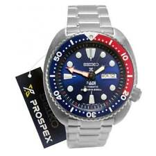Relojes de pulsera Seiko Automatic cronógrafo