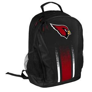 Arizona Cardinals Logo BackPack School Bag Back pack Gym Travel Book PRIMETIME