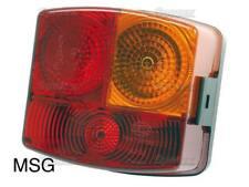 Case International XL rear light unit right hand (genuine hella unit)