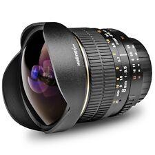 Walimex Weitwinkelobjektiv für Pentax Kamera