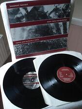 BEAUMONT HANNANT > original Vinyl 2LP < Tastes & Textures Vol.2 (1993)